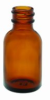 Wheaton 219372 Diagnostic Bottle, Amber Glass, 20mL, Use -- 219372
