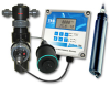 Triton Turbidity and Suspended Solids Analyzer -- TR8-1