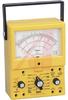 Milliammeter; 0 to 1000 VDC Voltage, Range, DC Volts; 1.5 V/9 V Batteries -- 70209655