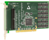 48-Channel, High-Drive, 64 mA Digital I/O Board -- PCI-DIO48H