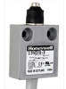 Miniature Enclosed Switches Series 914CE: Top Plunger; 1NC 1NO SPDT Snap Action; 9 foot Cable -- 914CE18-9