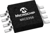 Dual 500mA uCap Low Dropout, Micropower Linear Regulator w/ Active Discharge -- MIC5356 -Image