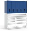 R2V Vertical Drawer Cabinet -- RL-5HKE30006NA -Image