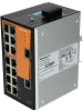 Unmanaged ethernet switch Weidmüller IE-SW-VL16-16TX - 1241000000