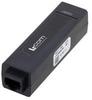 Data Surge Protector, Indoor, Gigabit Ethernet, RJ45 -- LPXTRJ45-GB -Image