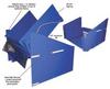Zero Lift And Tilt Tables -- HZLTT-4472-4-48 -Image