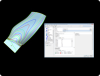 Composites Engineering Software -- Vistagy Series Fibersim