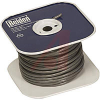 Cable; 5 cond; 22 AWG; Strand (7X30); Foil+braid shielded; Chrome jkt; 100 ft. -- 70005301 -- View Larger Image