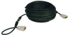 DVI Single Link Cable, Digital TMDS Monitor Cable (DVI-D M/M) 50-ft. -- P561-050