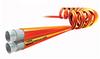 Duraflex Hose - 528N-548N Coil -- HC-548N-06MP-06MP-8