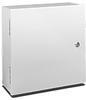 30 x 24 x 10.63 inch (HxWxD) NEMA 1 Enclosure, single-door, ... -- N1C243010LP