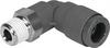 QSL-V0-1/4-6 Push-in L-fitting -- 160513-Image