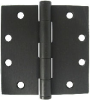 Architectural Solid Bronze Hinge -- 307700