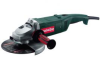 Metabo W23-230 9 Inch 6,600 RPM 15.0 AMP Angle Grinder 60.. -- 606415420