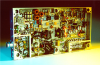 Military Avionics Custom Power Supply -- EP1179 - Image