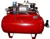 Multiple Ratio Air Amplifier -- AS-DLA5-15GH-200