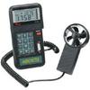 Vane Thermo-Anemometer -- VT200