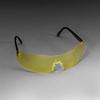 3M(TM) Protective Eyewear 1743/37112(AAD), Amber Lens 24/Case -- 051131-37112