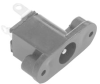 CONNECTOR, DC POWER, JACK -- 84N1187