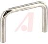 Handle, Instrumentation; Nickel Plated (QQ-N-290); Brass; 1.250 in.; 1.000 in. -- 70183137