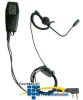 Pryme Radio Products Medium Duty Mini Boom Mic for Icom.. -- SPM-400AIL