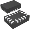 Interface - Analog Switches, Multiplexers, Demultiplexers -- DG2707DN-T1-E4-ND - Image