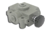 Model SS Double Selector Valve - 20 GPM