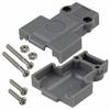 D-Sub, D-Shaped Connectors - Backshells, Hoods -- AE11006-ND