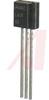 Temperature Sensor, Precision Centigrade, Range 0 to 100 C, Plastic TO-92 -- 70021132