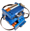 Voice Coil Positioning Stage -- VCS20-020-CR-001-XY-A -- View Larger Image