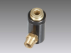 Brass Mini Air Nozzle -- 47001 - Image