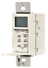 In Wall Electronic Time Switch -- SS721ZA