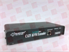 BLACK BOX CORP ACUSREM ( DISCONTINUED BY MANUFACTURER, EXTENDER, CAT5 KVM ,9VDC, REMOTE UNIT ONLY, 2VGA, PS/2 PERIPHERALS, RS232, DUAL ACCESS, CATX CONNECTION ) -Image