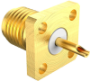 Coaxial Connectors (RF) -- 115-901-1GA200000AE-ND -- View Larger Image