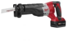 M18 18 Volt Sawzall Reciprocating Saw Kit w/1 Battery -- 2620-21