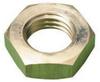 Hex Lock Nuts - Brass - Metric - DIN 439B -- Hex Lock Nuts - Brass - Metric - DIN 439B
