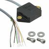 Motion Sensors - Accelerometers -- 223-1427-ND