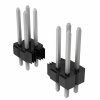 Rectangular Connectors - Headers, Male Pins -- 3M156359-36-ND -Image