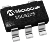 150mA Accuracy Low Noise LDO -- MIC5205