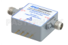 Absorptive SPST PIN Diode Switch Operating From 500 MHz to 40 GHz Up to 0.1 Watts (+20 dBm) and Field Replaceable 2.92mm -- PE71S6214 - Image