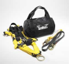 Harness Fall Protection Kit,Lanyard -- 3JLN5