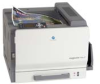 Konica Minolta Magicolor 7450 II Printer Color Laser 24.5ppm -- 4039321
