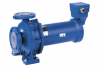 Horizontal / Vertical, Seal-less Volute Casing Pump -- Etaseco - Image