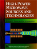 High-Power Microwave Sources and Technologies -- 9780470544877