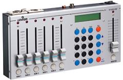 512 Channel DMX Scene Controller