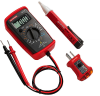 Equipment - Multimeters -- 705-1057-ND