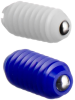 Delrin® Ball Plungers –Nylon Ball -- ND54 - Image