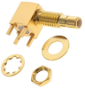 Coaxial Connectors (RF) -- 23-0734042270-ND -Image