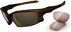 Oakley Split Jacket Polarized Sunglasses Array with Matte -- OK-OO9099-02