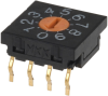 DIP Switches -- 360-2198-ND -- View Larger Image
